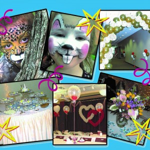 Alotta Fun 4U2 - Event Planner / Balloon Decor in West Salem, Illinois