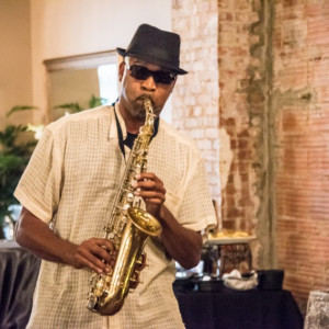 Alpha1Arts - Saxophone Player in Columbus, Ohio