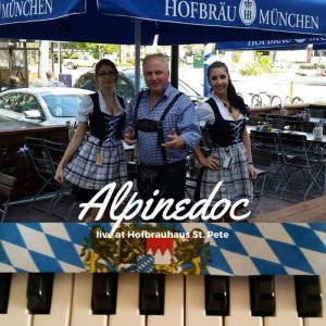 Alpinedoc - German Entertainment in Palmetto, Florida