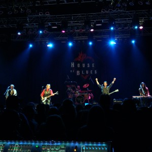 Already Gone Presents the Eagles - Tribute Band in Houston, Texas