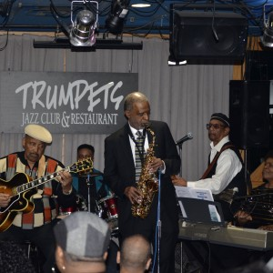 Alsamarol 2057 - Jazz Band / Blues Band in Rahway, New Jersey
