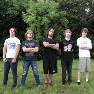 Alter The Outcome - Rock Band / Punk Band in Wichita, Kansas