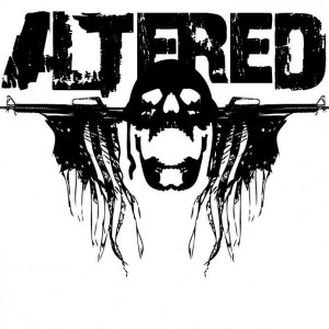 Altered - Rock Band in Independence, Kentucky