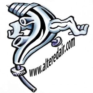 Alteredair Custom Airbrushing - Airbrush Artist in Kyle, Texas