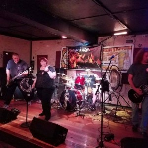 Always a Nightmare - Cover Band in Monroe, New York