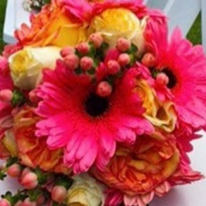 Charly's Floral Co. - Event Florist in Sun Valley, California