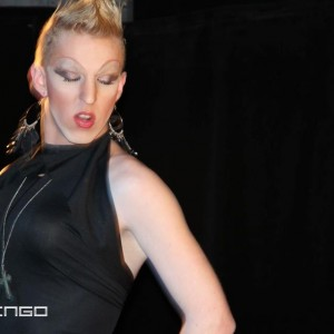 Alyna Moore - Drag Queen in Ottawa, Ontario
