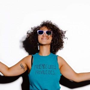 Alyssa Al-Dookhi - Stand-Up Comedian / Game Show in Philadelphia, Pennsylvania