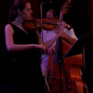 Alyssa Avery - Violinist / Classical Ensemble in St Louis, Missouri