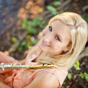 Alyssa Griggs, flute - Flute Player in Des Moines, Iowa
