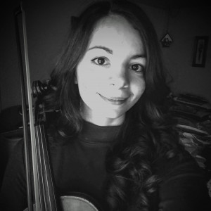 Alyssa Lahoda - Violinist in Reading, Pennsylvania