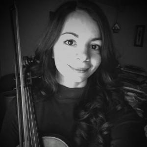 Alyssa Lahoda - Violinist in Reading, Pennsylvania