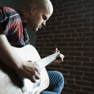 Ryan Mayersky - Singing Guitarist in Lancaster, Pennsylvania