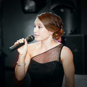 Alyssa Pajakowski Vocalist - Wedding Singer / Classical Singer in Troy, Michigan