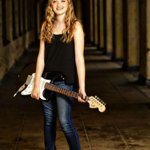 Alyssa Walker - Guitarist in San Diego, California