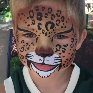 Alyssa's Face Painting - Face Painter / Outdoor Party Entertainment in Milwaukee, Wisconsin