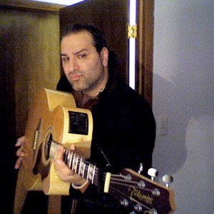A.M. Worship - Singing Guitarist / Composer in Nashville, Tennessee