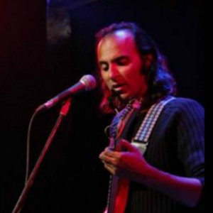 Amadeus - Singing Guitarist in Van Nuys, California