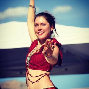 Amanda Carson - Belly Dancer - Belly Dancer in Bend, Oregon