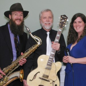 Amanda Fox and the Hounds - Jazz Band / Swing Band in Durham, North Carolina