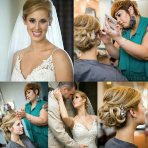 Amanda Giordano | Hair & Makeup services - Makeup Artist / Hair Stylist in Pottstown, Pennsylvania