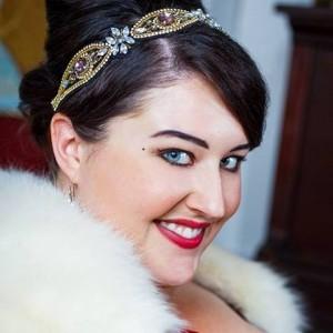 Amanda Pierre - Opera Singer / Crooner in Orlando, Florida