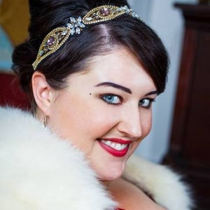 Amanda Pierre - Opera Singer in Orlando, Florida