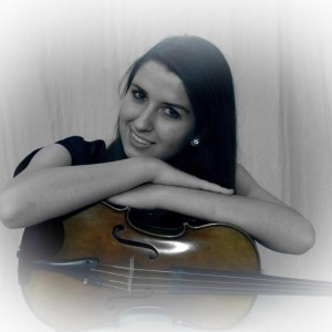 Amanda Schmitz - Viola Player in Endicott, New York