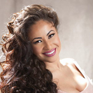 Amanda Solis - Selena Impersonator / Impersonator in Houston, Texas