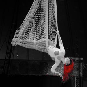 Amanda Valencia - Circus Entertainment in Seagoville, Texas