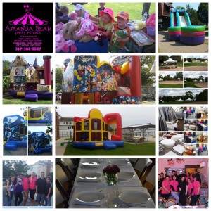 Amandabear PartyRentals - Party Rentals in Westchester, New York