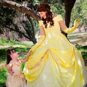 Amanda's Princess Parties - Princess Party / Children's Party Entertainment in Long Beach, California