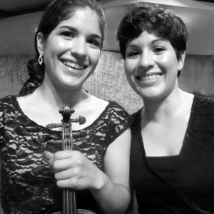Amani Duo - Classical Duo / Classical Ensemble in Los Angeles, California