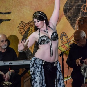 Amani Maharet - Belly Dancer / Middle Eastern Entertainment in Tampa, Florida