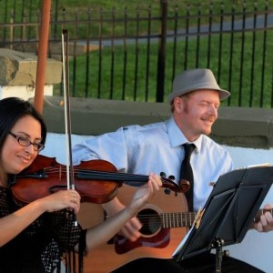 Amante Strings - String Trio in Saratoga Springs, New York
