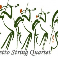 Amaretto String Quartet