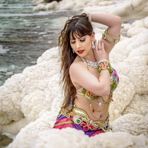 Amaria Selene Belly Dancing - Belly Dancer in Washington, District Of Columbia
