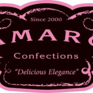 Amaru Confections - Cake Decorator / Wedding Favors Company in Boise, Idaho