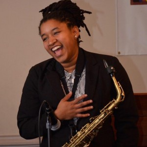 Amarylis - Saxophone Player / Woodwind Musician in Atlanta, Georgia