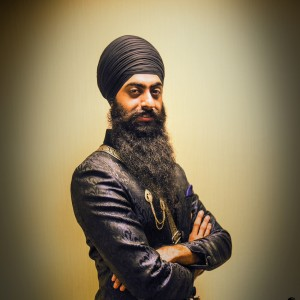 Amasingh - The Amazing Singh - Children's Party Magician in Sacramento, California