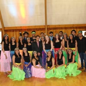 Amaz Dance Team