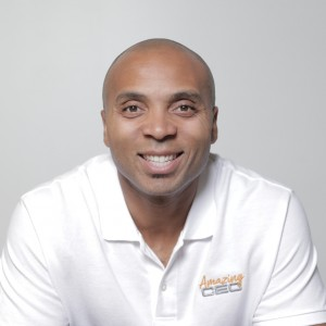 Amazing CEO - Business Motivational Speaker in Atlanta, Georgia