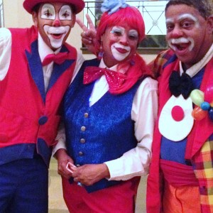 Amazing Clowns & Etc/ - Balloon Twister in Upper Marlboro, Maryland