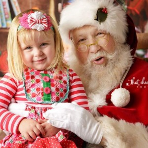 Amazing Entertainment - Santa Claus / Children's Party Magician in St Paul, Minnesota