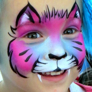 Amazing Face Art - Face Painter / Party Rentals in West Hartford, Connecticut