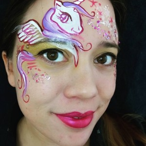 Amazing Face Painting and Body Art - Face Painter / Halloween Party Entertainment in American Fork, Utah