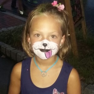 Amazing face - Face Painter in Powder Springs, Georgia