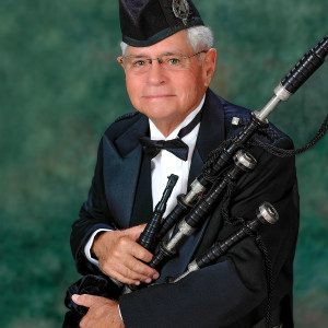Amazing Grace Piper - Bagpiper in Tulsa, Oklahoma