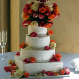 Amazing Kakes - Wedding Cake Designer in Austin, Texas