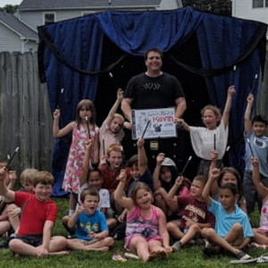 Amazing Kevin Mcguire - Children's Party Magician in Stafford, Virginia